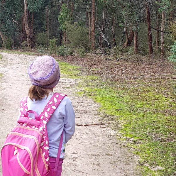 Excursions & Incursions - Bush Walking