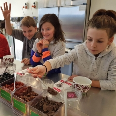 Health Education - Food & Cooking