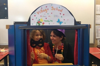 Languages & LOTE - Mothers Day Booth