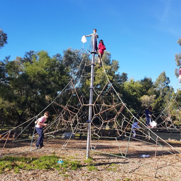Life Skills Program - Climbing Up High