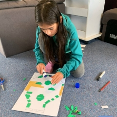 Maths Curriculum -Planning & Calculating Layouts