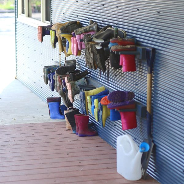 Outdoor Education - Gumboot Collection