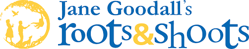 Jane Goodall Roots and Shoots