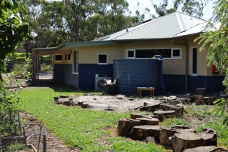 Terms of Use - Classrooms with Rain Tanks